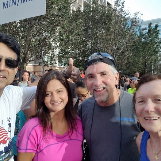 Newport Half Marathon 2018