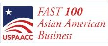 Fast 100 Asian American Business